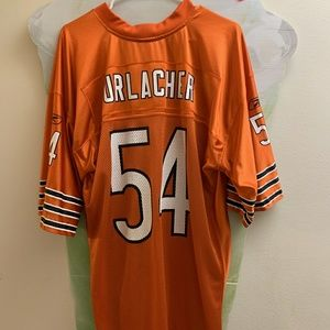 USED EXCELLENT condition Urlacher Jersey